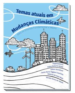 Livro Temas atuais em Mudanças Climáticas